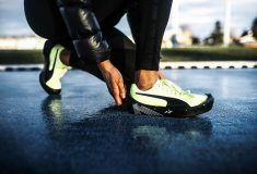 Image de l'article KEY ONE : la semelle de protection innovante pour les pointes d'athlétisme