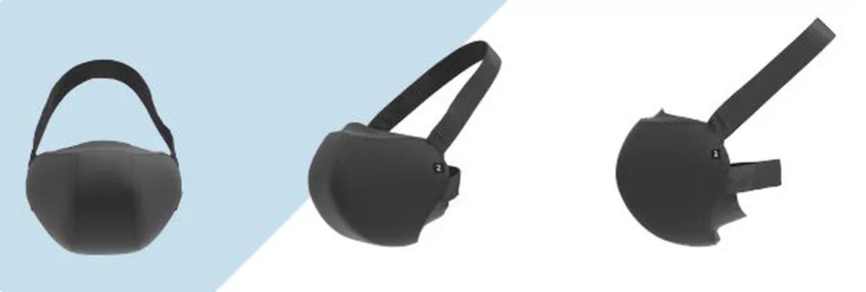 masque-barrière-decathlon-running-runpack-2