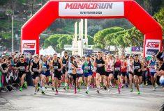Image de l'article Monaco Run 5k Herculis 2021 : à l'assaut des records!