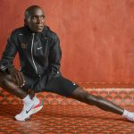 Nike lance une collection capsule avec Eliud Kipchoge