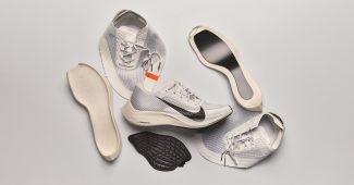 Image de l'article Nike ZoomX Vaporfly NEXT% 2 : le retour de la sulfureuse chaussure à plaque carbone