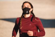 Image de l'article Salomon lance deux masques respirants pour courir