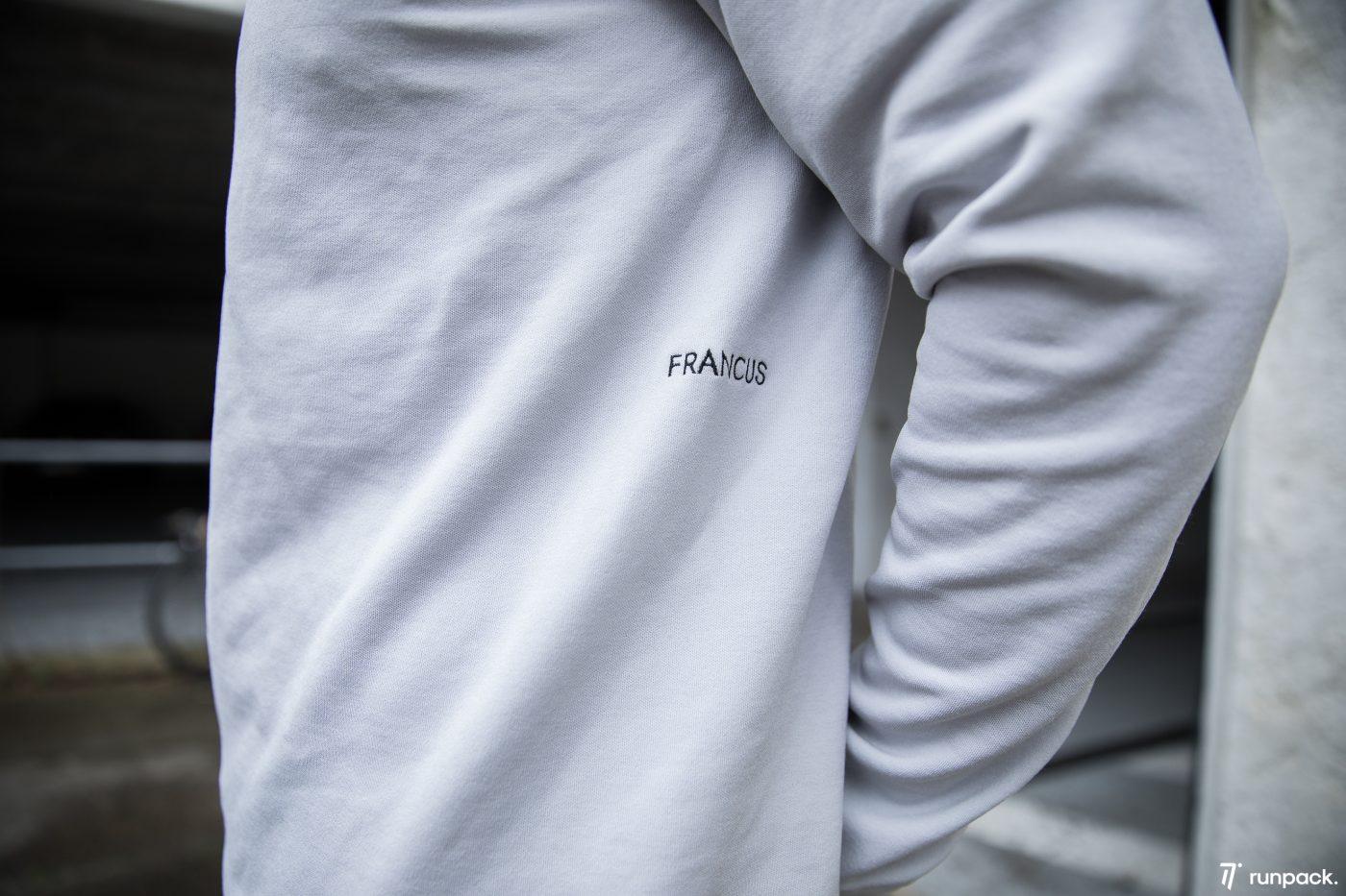 tenue-francus-running-runpack-4