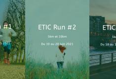 Image de l'article ETIC RUN : courez pour votre santé et celle de la planète