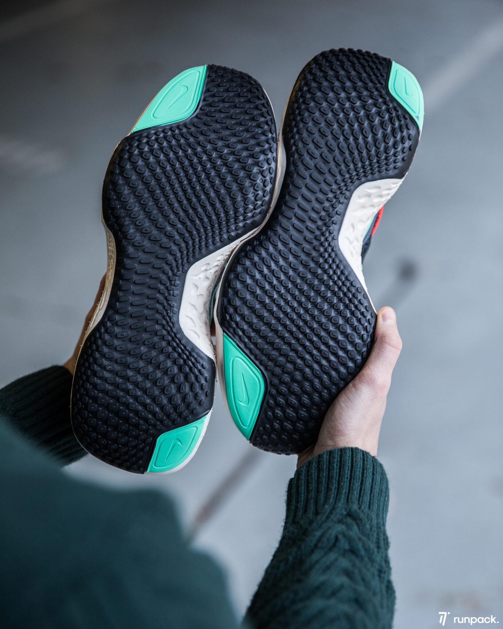 nike zoomx invincible run chaussures running runpack 7