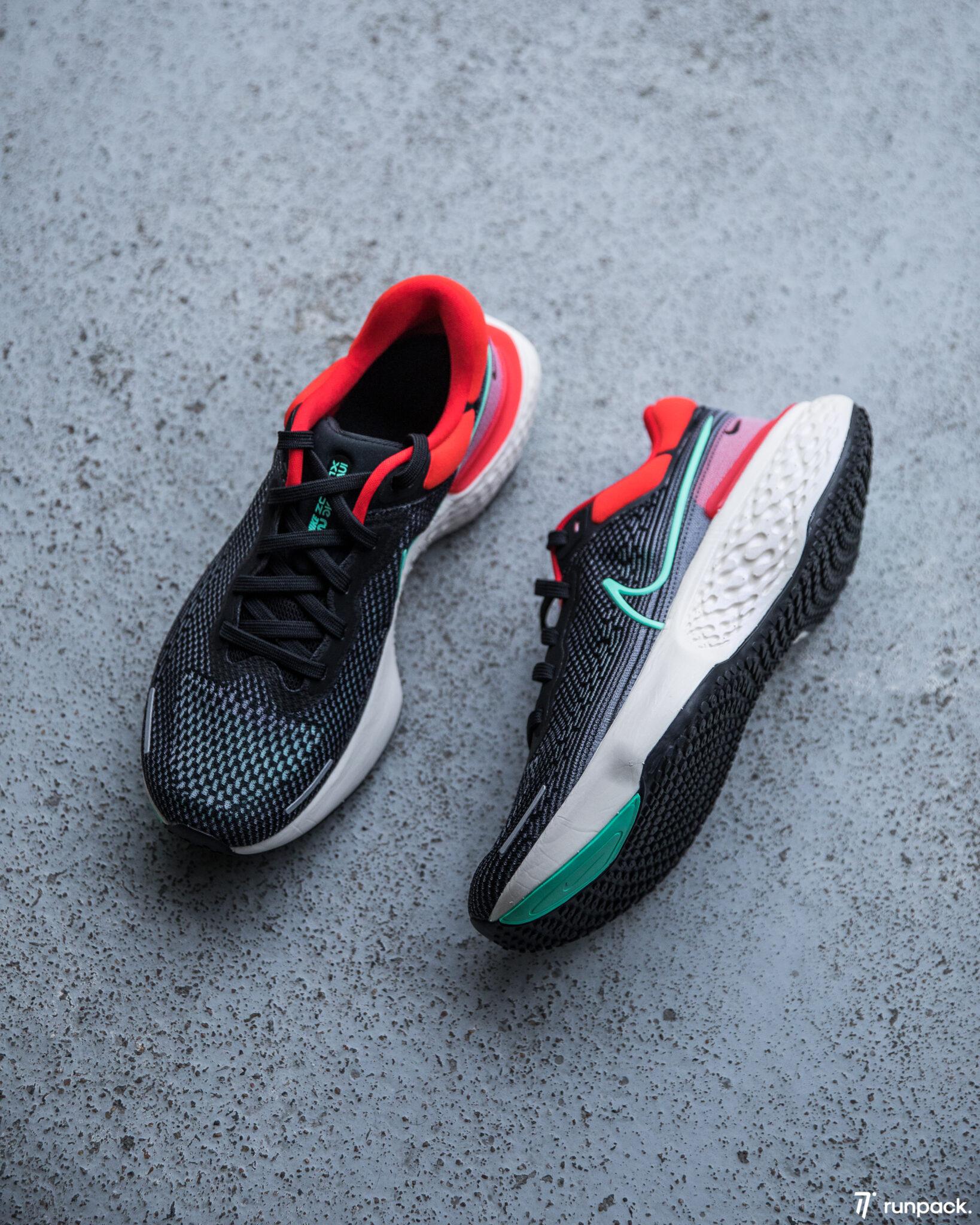 nike zoomx invincible run chaussures running runpack 3