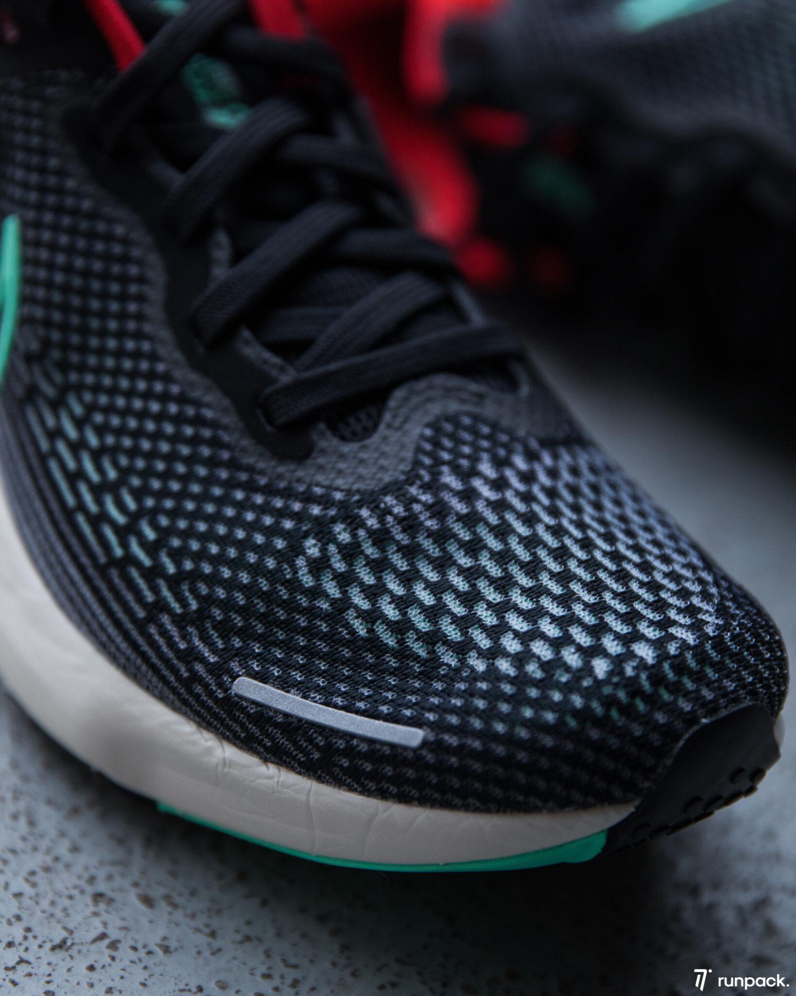 nike zoomx invincible run chaussures running runpack 4