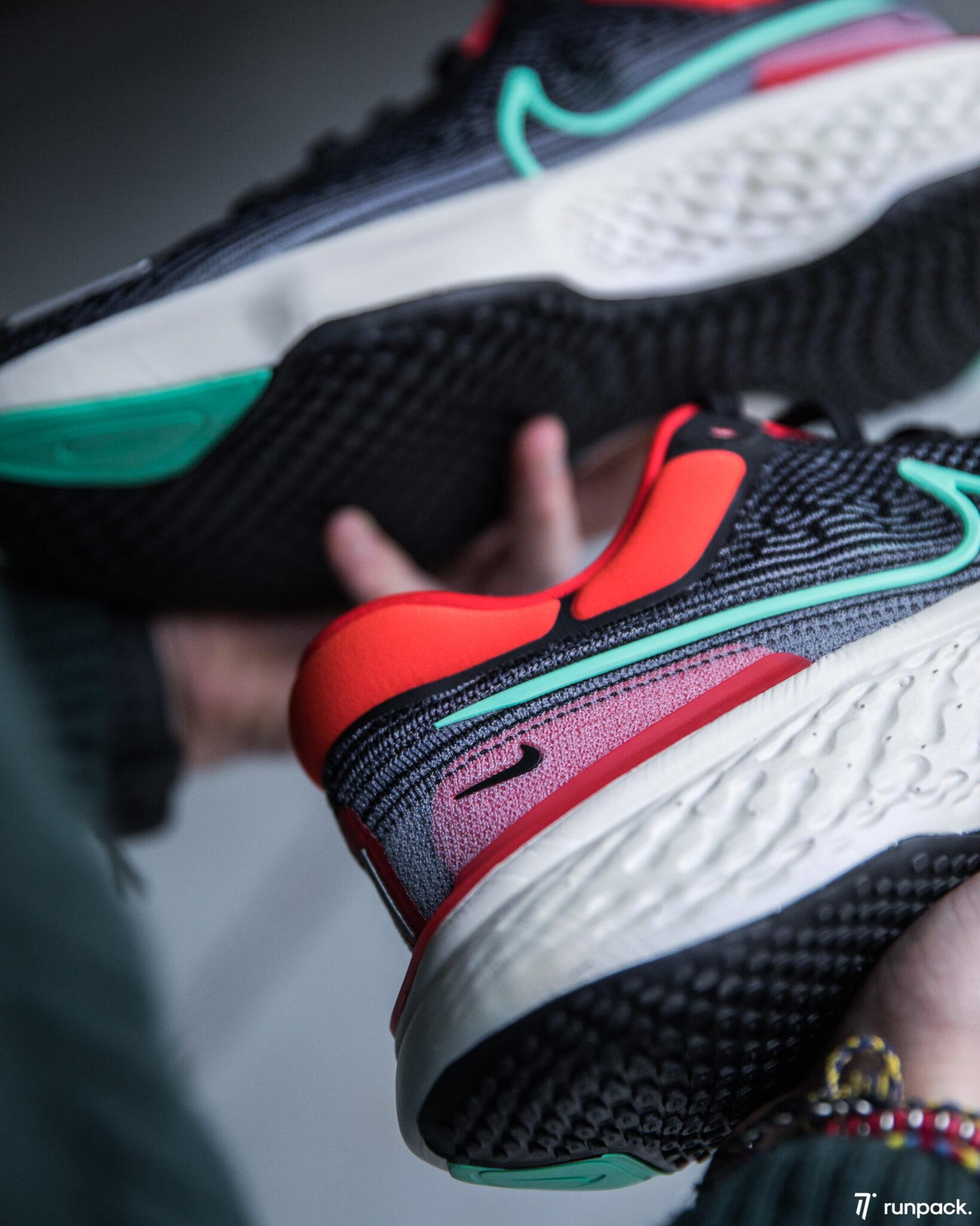 nike zoomx invincible run chaussures running runpack 1