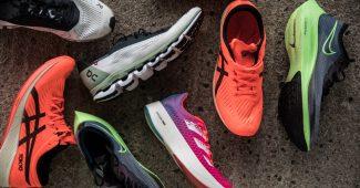 Image de l'article Quelle est la meilleure chaussure de running ?