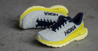 Image de l'article Chaussures HOKA : que signifient les écritures sur la semelle intermédiaire ?