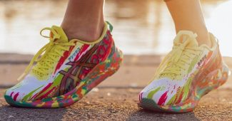 Image de l'article Asics Noosa Tri 13 – La chaussure des triathlètes