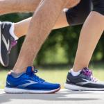 Brooks Trace : la chaussure de running pour débutants