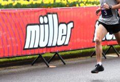 Image de l'article Chris Thompson, athlète On Running, se qualifie pour les JO en Nike Vaporfly Next%