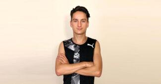 Image de l'article Interview – Fabien Palcau et ses premiers pas chez PUMA