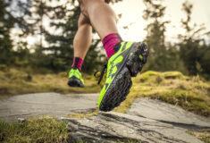 Image de l'article TRAILFLY ULTRA G 300 MAX d'Inov-8: la nouvelle chaussure d'ultratrail qui intègre du graphène dans sa semelle