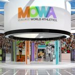MOWA : World Athletics inaugure son musée virtuel 3D
