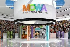 Image de l'article MOWA : World Athletics inaugure son musée virtuel 3D