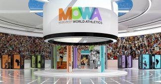 Image de l'article MOWA : World Athletics inaugure son musée virtuel 3D