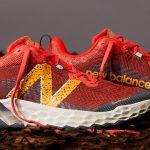 New Balance Hierro V6 – Le trail à l'état pur