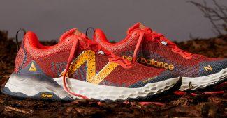 Image de l'article New Balance Hierro V6 – Le trail à l'état pur