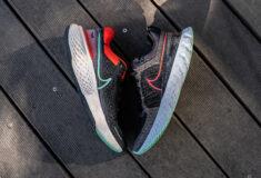 Image de l'article Comparatif Nike Zoomx Invincible Run / React Infinity Run 2
