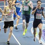 Championnats d'Europe indoor d'athlétisme : 4 infos équipements à ne pas rater