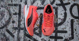 Image de l'article PUMA lance sa toute nouvelle collection de chaussures de running