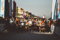 Image de l'article HOKA devient le partenaire officiel des courses «Run In» en France