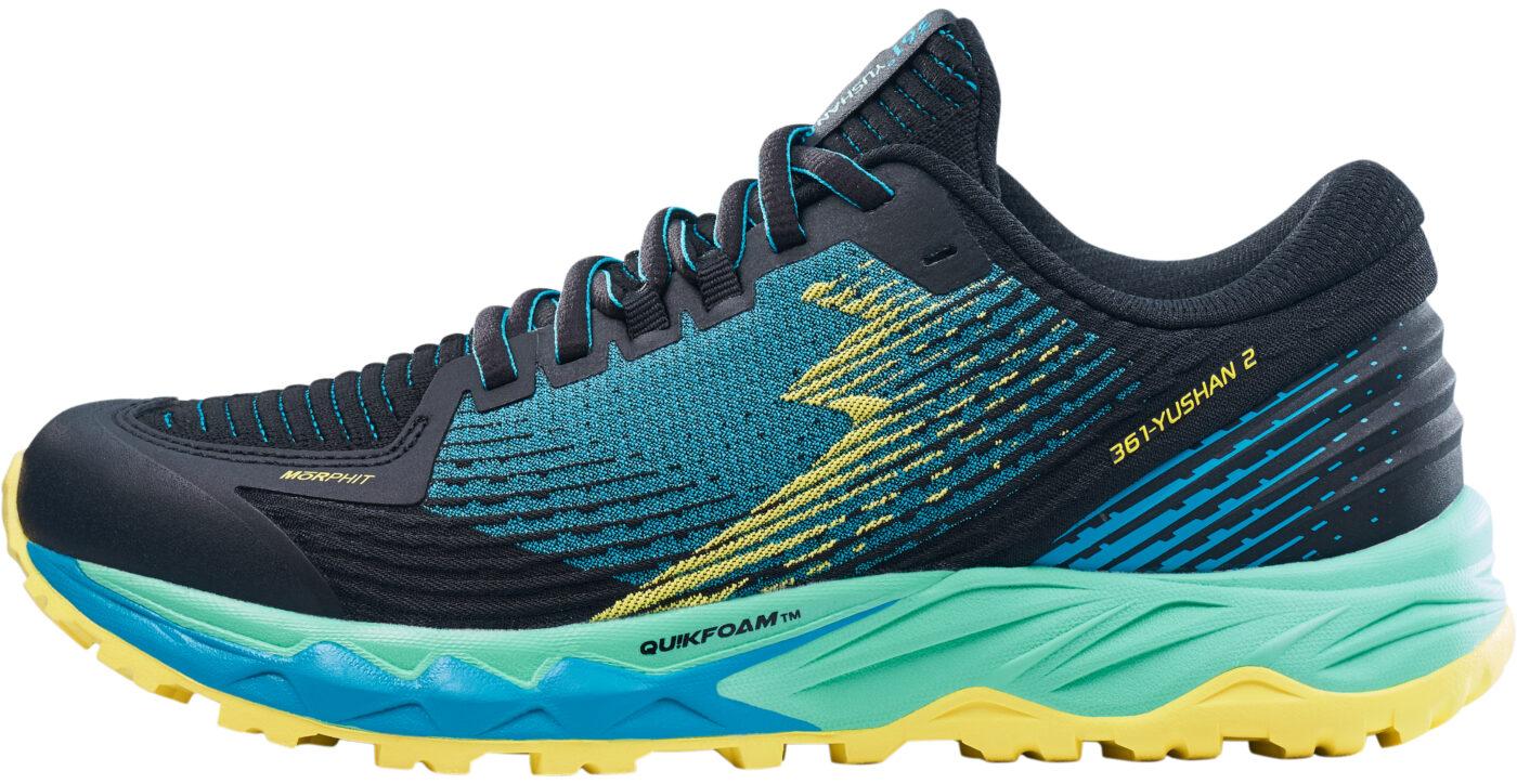 361 yushan 2 chaussure trail running runpack 5