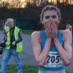 Record du monde du 5km battu par Beth Potter en METASPEED SKY d'ASICS