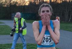 Image de l'article Record du monde du 5km battu par Beth Potter en METASPEED SKY d'ASICS