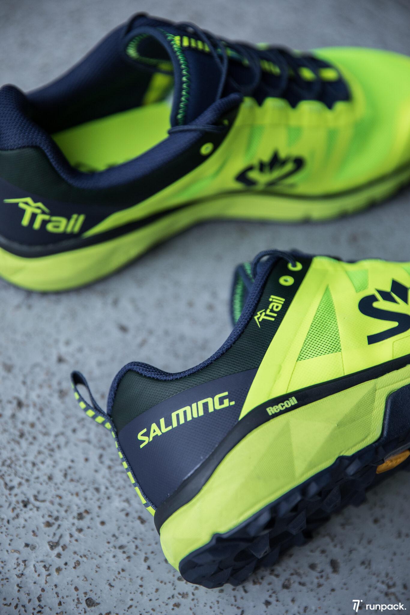 chaussures trail 6 salming runpack 2