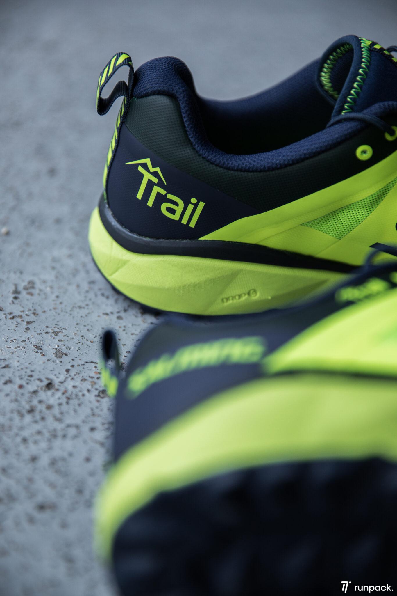 chaussures trail 6 salming runpack 3