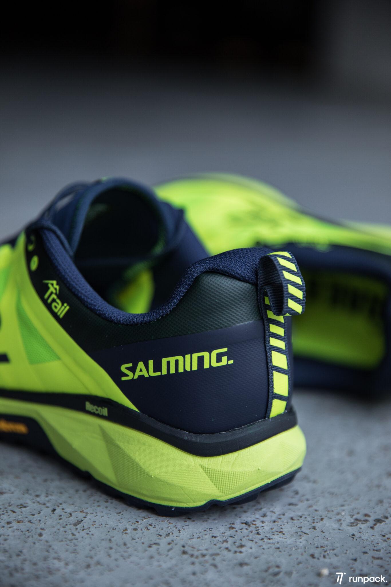 chaussures trail 6 salming runpack 4