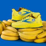 Une collection running Brooks qui donne la banane!