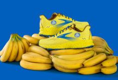 Image de l'article Une collection running Brooks qui donne la banane!