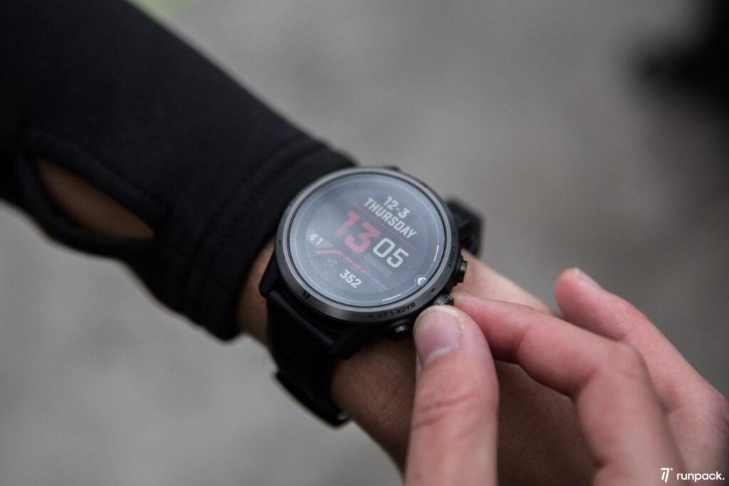 Coros Apex Pro Montre GPS