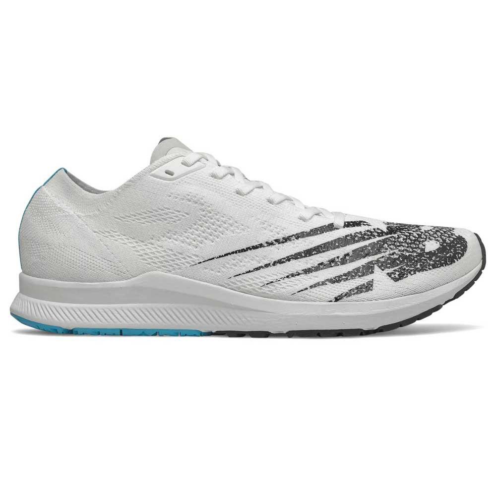 New Balance 1500 v6 blanc bleu running
