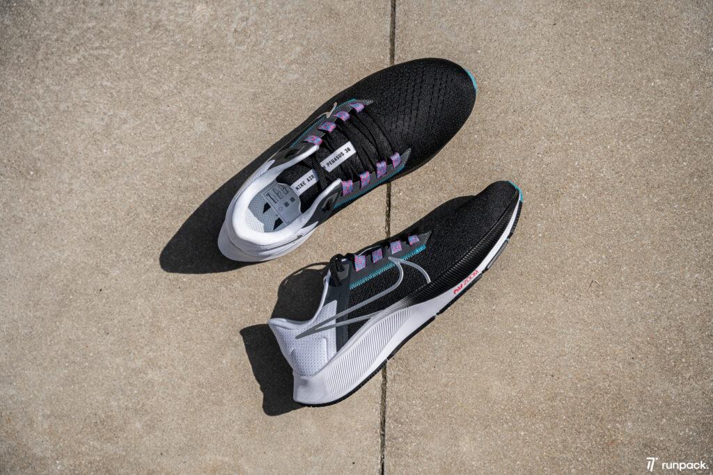 Nike Air Zoom Pegasus 38 runpack