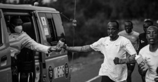 Image de l'article L'importance de Maurten, principal équipementier de la NN Running Team