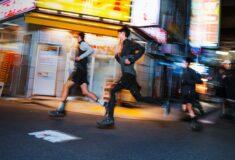Image de l'article On Running dévoile une nouvelle version de sa Cloudace