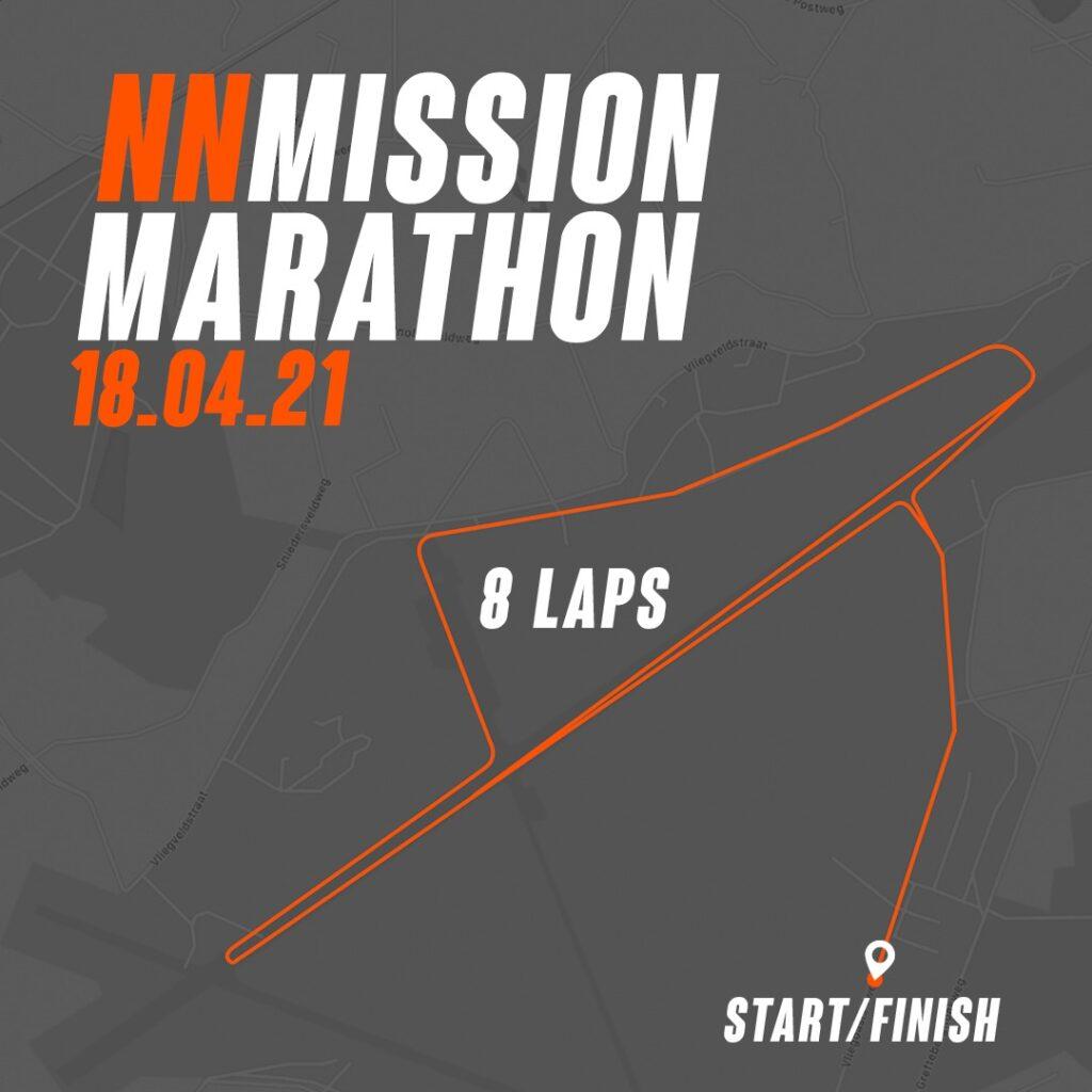parcours nn mission marathon