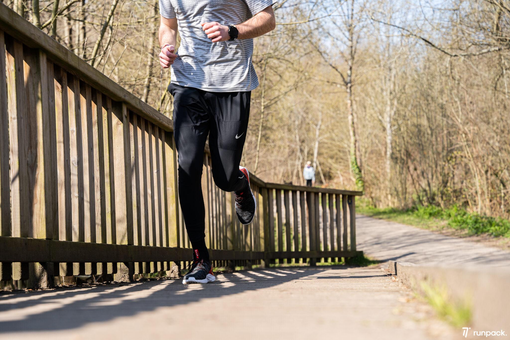 peak taichi running runpack 7