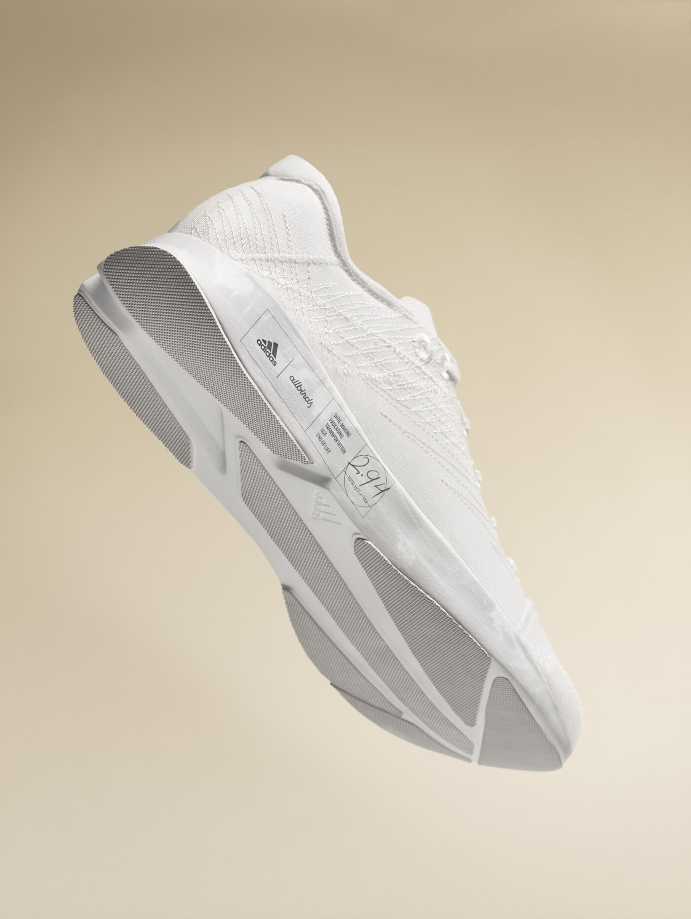 adidas allbirds futurecraft footprint running 3