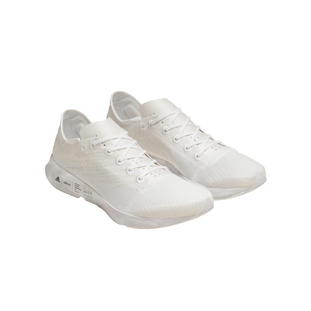 adidas allbirds futurecraft footprint running 5