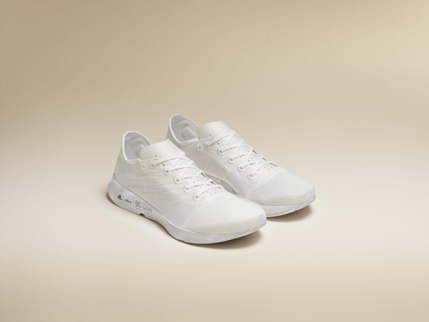 adidas allbirds futurecraft footprint running 6