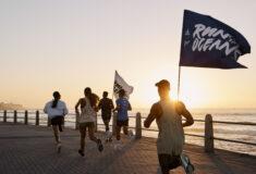 Image de l'article adidas – courir pour contribuer à la fin des déchets plastiques