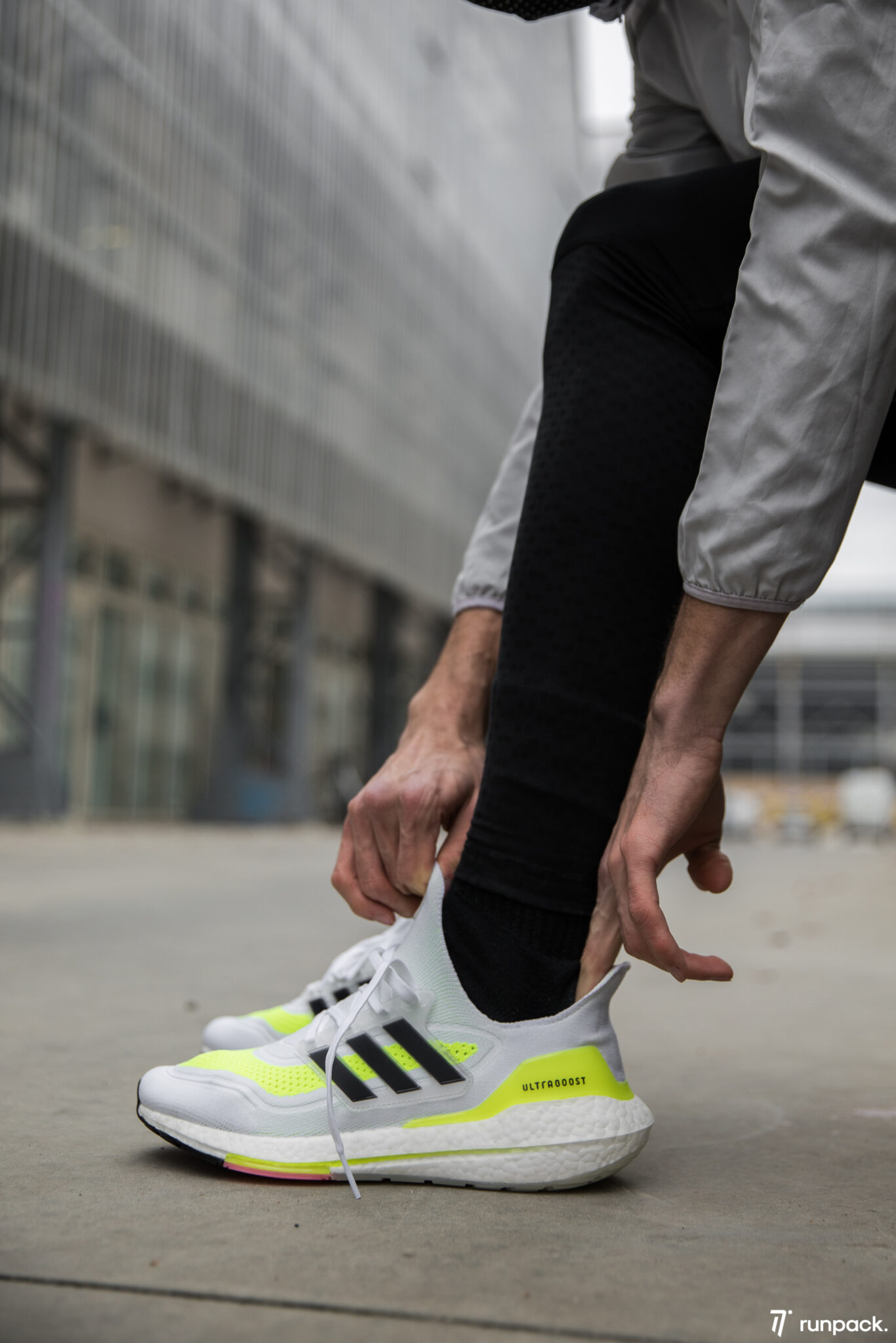adidas ultraboost 21 test runpack running 2