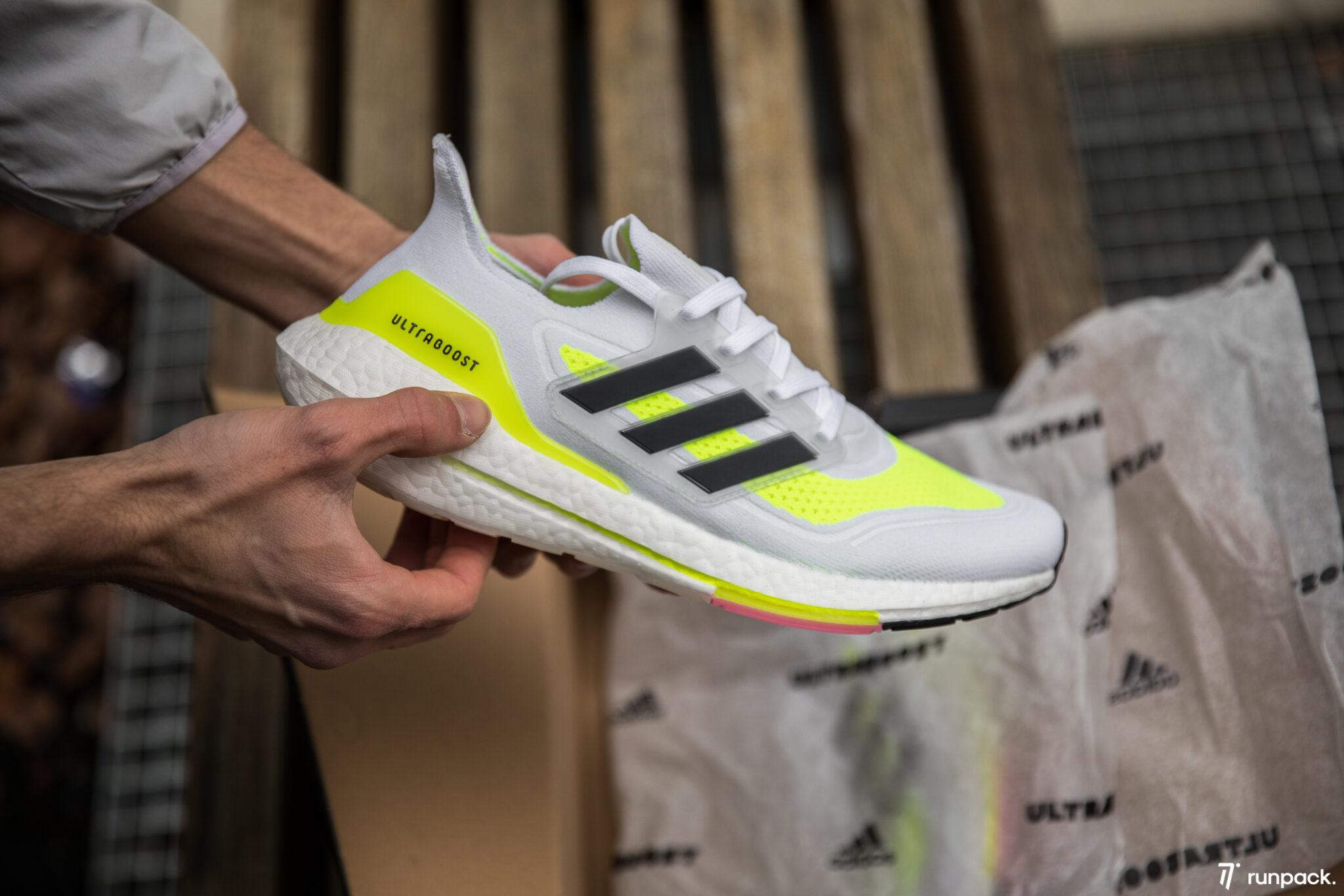 adidas ultraboost 21 test runpack running 1