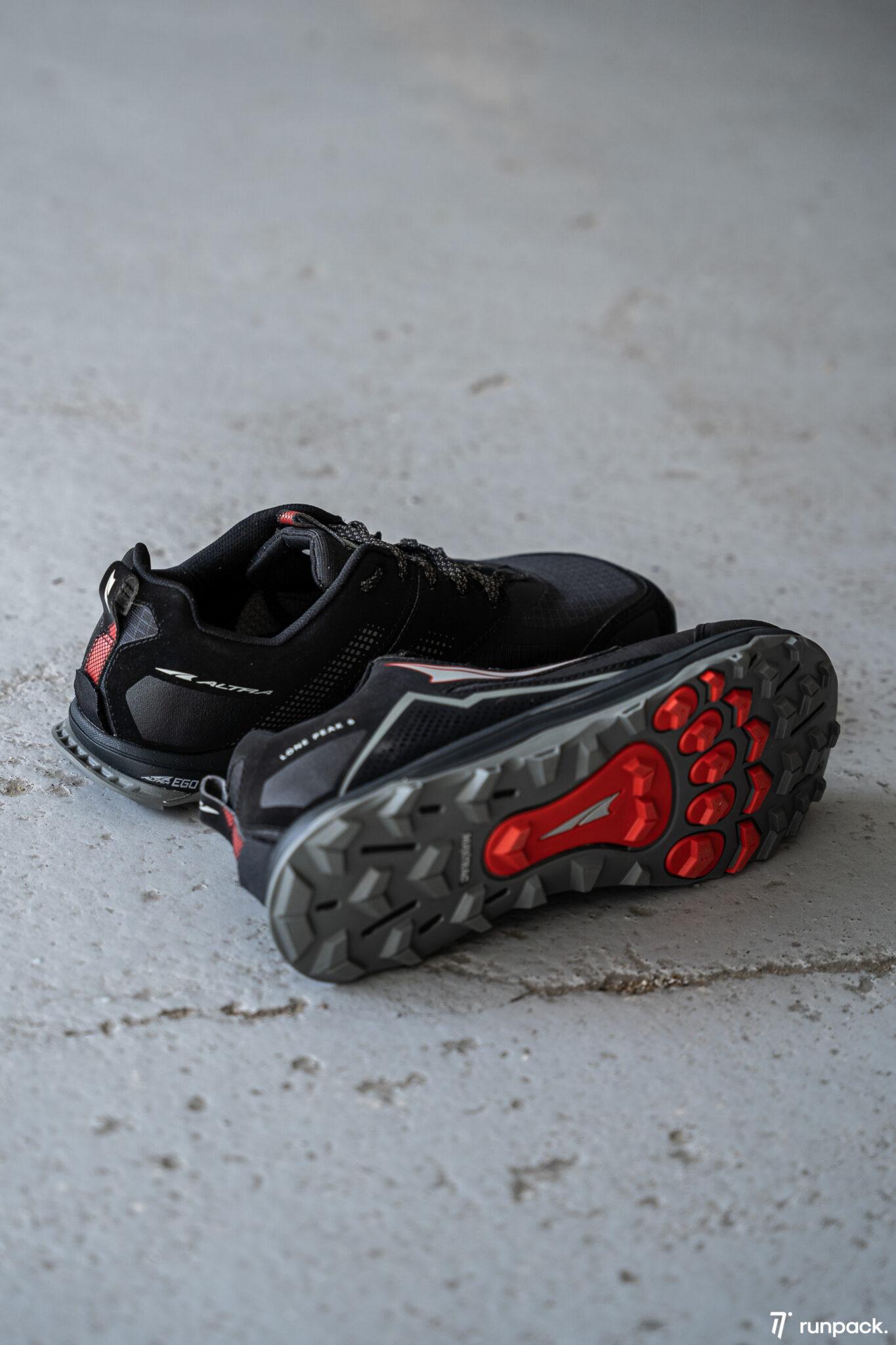 altra lone peak 5.0 chaussure trail runpack 2